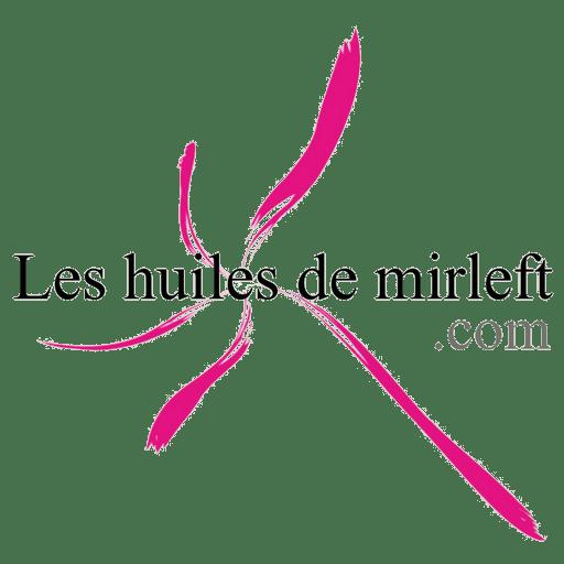 Logo les huiles de mirleft